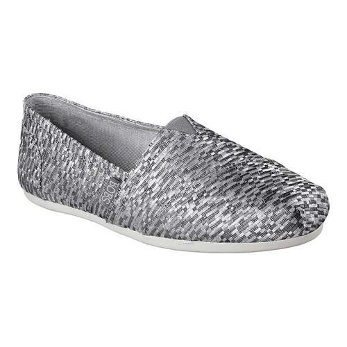 BOBS from SKECHERS Bobs Plush - Jacquardy Party wAlJqm7A