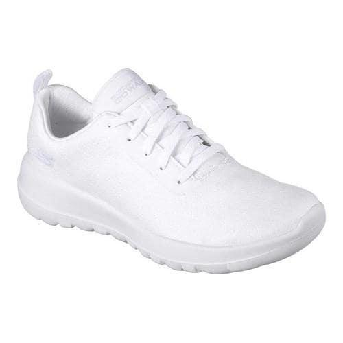 d1ecaa0e6 Women's Skechers GOwalk Joy Vivify Sneaker White