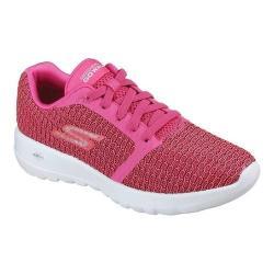 Women's Skechers GOwalk Joy Relish Sneaker Pink