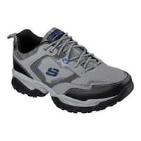 Men's Skechers Sparta 2.0 TR Training Shoe Gray/Blue