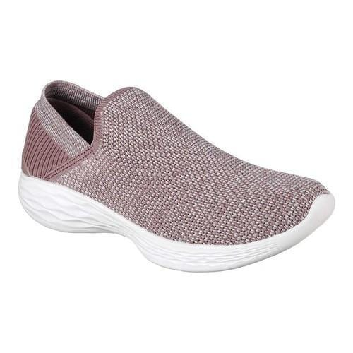 Skechers You Rise Womens Grey Canada on sale