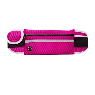 Multifunction Breathable Sports Waist Bag Wallet Running