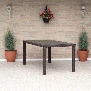 Atlantic Liberty Dining Table, Brown or Grey - N/A