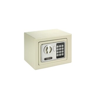 .16 Cubic Feet Digital Safe Ivory