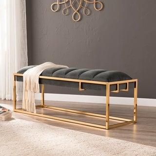 Harloe Upholstered Bench