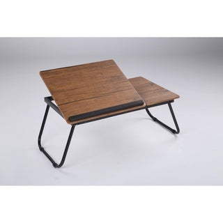 Elegant Laptop Table or Desk Stand Cherry