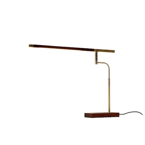 Adesso Barrett LED Desk Lamp