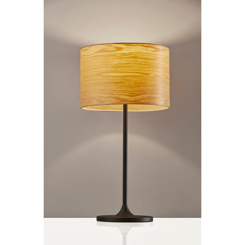 thumbnail 7 - Adesso-Matte-Oslo-Table-Lamp