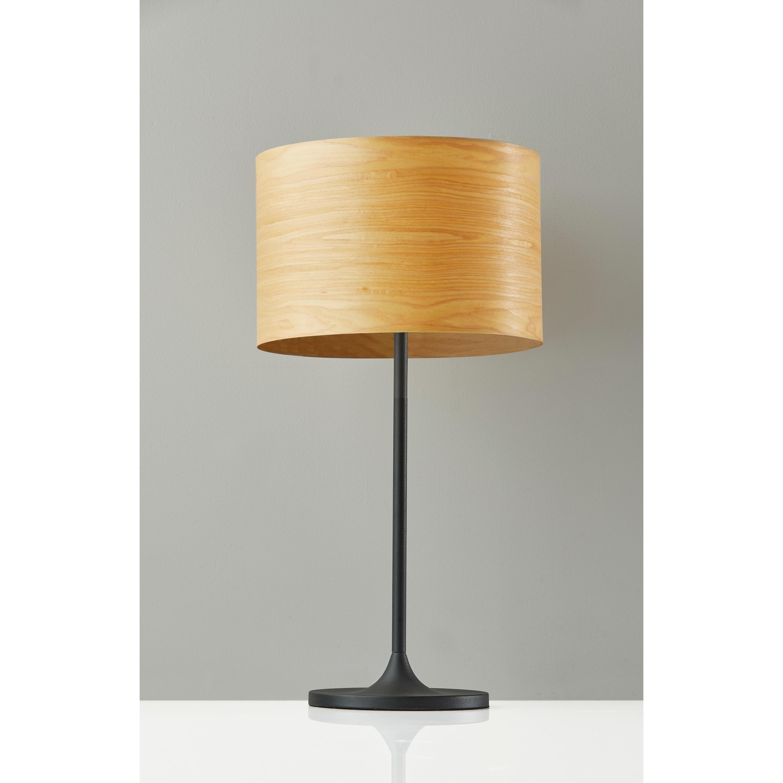 thumbnail 9 - Adesso-Matte-Oslo-Table-Lamp
