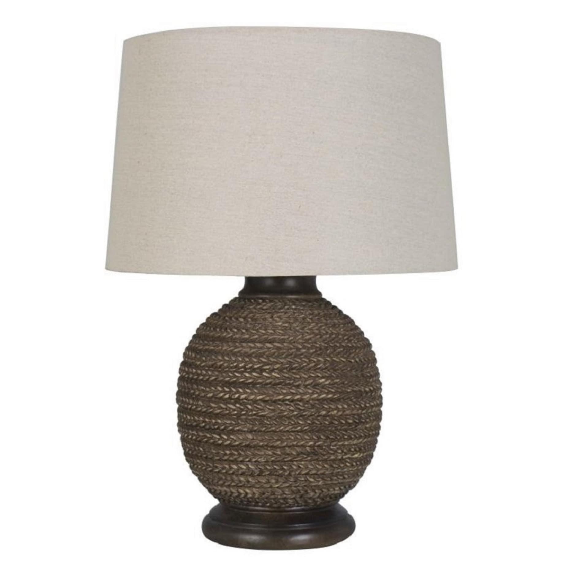Shop Lamps Per Se 25 5 Inch Indoor Outdoor Table Lamp Overstock 22903329