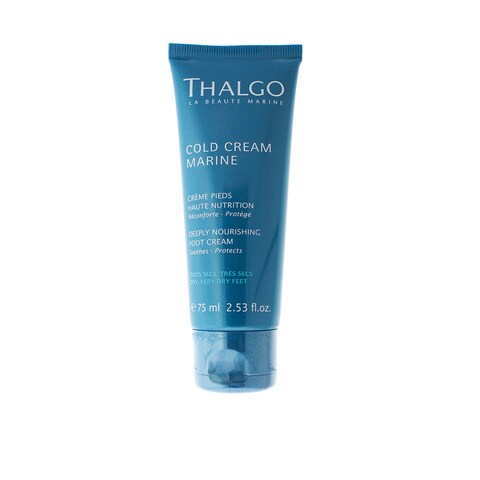 Thalgo Deeply Nourishing 2.53-ounce Foot Cream