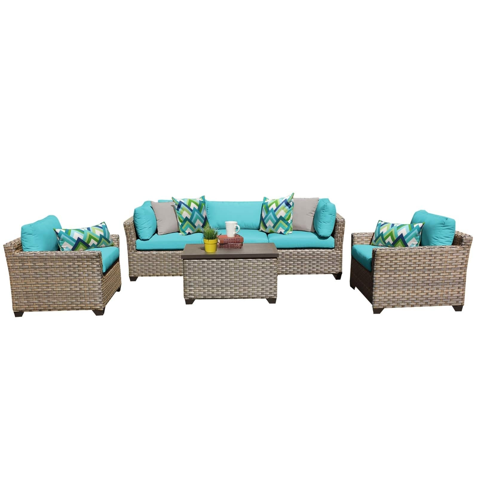 Outdoor Patio Furniture Home Goods: Buy Outdoor Sofas, Chairs & Sectionals Online At Overstock