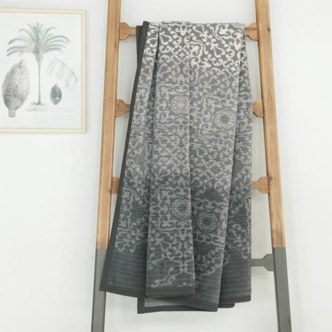 IBENA Throw Blanket Talanga