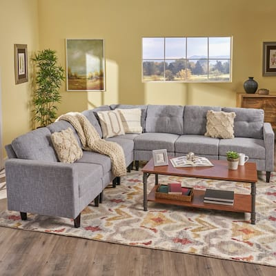 Buy Modular Sectional Sofas Online at Overstock | Our Best ...