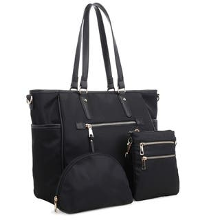 Buy Nylon Tote Bags Online At Overstock Com Our Best