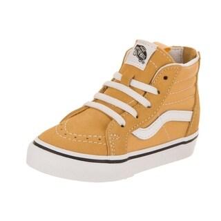 Vans Toddlers Sk8-Hi Zip Skate Shoe