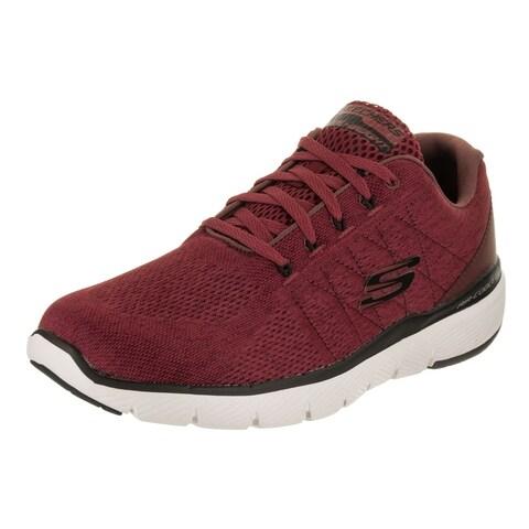 Skechers Men's Flex Advantage 3.0 - Stally - Wide Fit Training Shoe