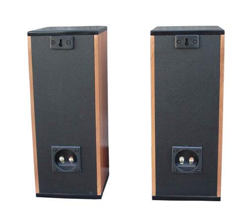 Pair of Premier Acoustic 4.2 Speakers - Thumbnail 1