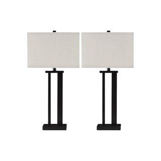 Link to Aniela 30 Inch Table Lamps - Set of 2 Similar Items in Table Lamps