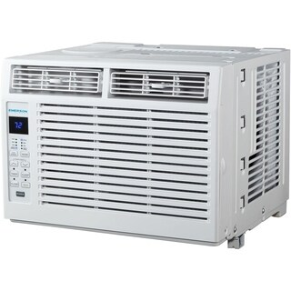 Emerson Quiet 5,000 BTU Window Air Conditioner with Electronic Controls - White