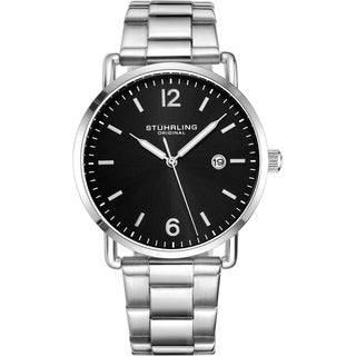 Link to Stuhrling Original Men's Classic Dress Watch Similar Items in Men's Watches