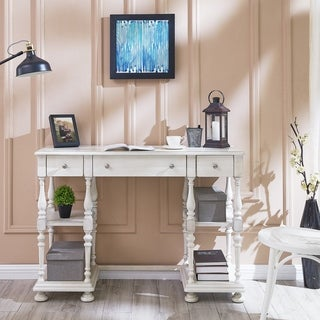 Harper Blvd Tesro Farmhouse Writing Desk