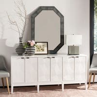Safavieh Couture Marchelle White Sideboard