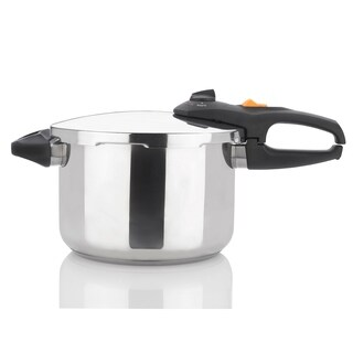 ZAVOR DUO 6.3 quart Pressure Cooker - 6.3 quart