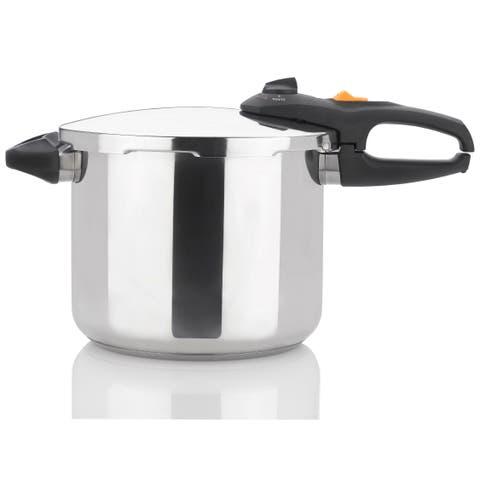 ZAVOR DUO Pressure Cooker