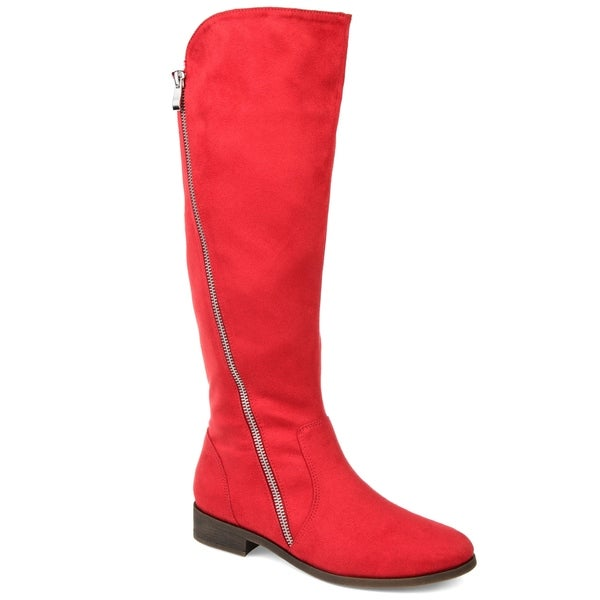Journee Collection Women's Comfort Kerin Boot. Opens flyout.