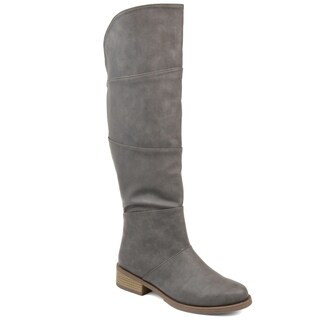 Journee Collection Women's Comfort Vanesa Boot