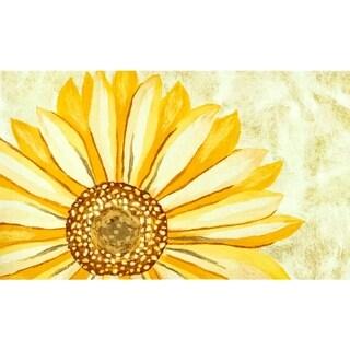 Fall Flower Rug (1'11 x 2'11) - 1'11 x 2'11