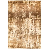 Liora Manne Painter's Dream Rug (4'11 x 7'6) - 4'11 x 7'6