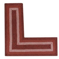 Shop Astoria L Shaped Indoor Accent Rug By Better Trends