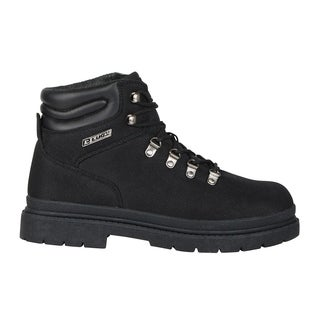 Lugz Men's Grotto Ballistic Chukka Boot