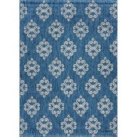 Alise Rugs Colonnade Transitional Geometric Area Rug - 8'9 x 12'3