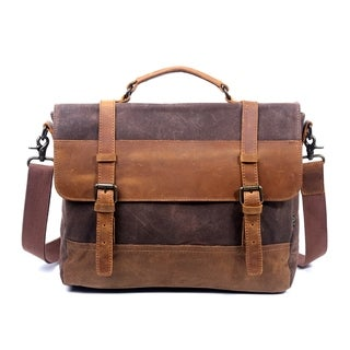 TSD Brand Stone Creek Briefcase