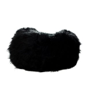 Bentley & Bunny Bed Black