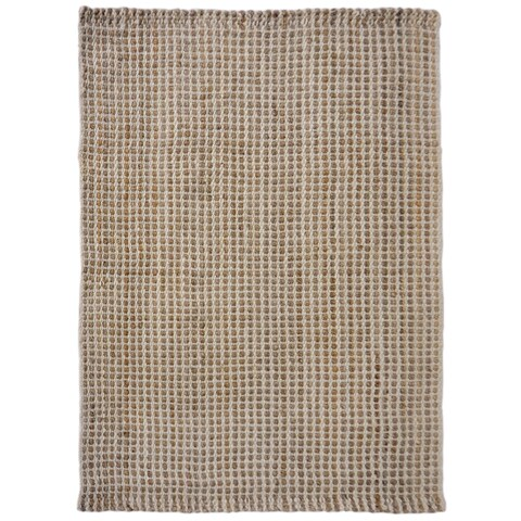 Liora Manne Solid Rug (7'6 x 9'6) - 7'6 x 9'6