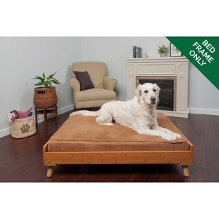 FurHaven Bed Frame for Sofa-Style and Deluxe Mattress Dog Beds