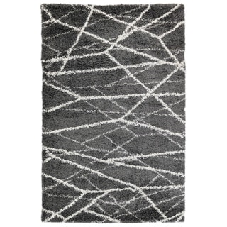 Liora Manne Angles Rug (4'10 x 7'6) - 4'10 x 7'6