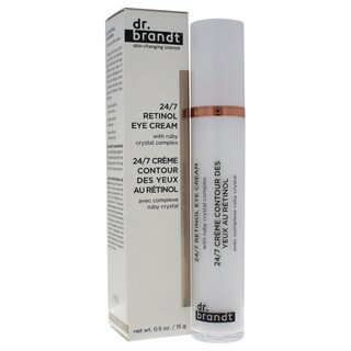 Dr. Brandt 24/7 Retinol 0.5-ounce Eye Cream