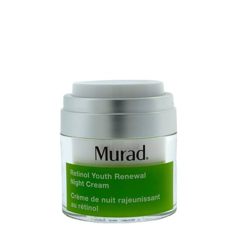 Murad Resurgence Retinol Youth Renewal 1.7-ounce Night Cream