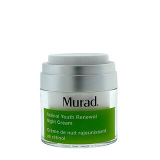 Murad Resurgence Retinol 1.7-ounce Youth Renewal Night Cream