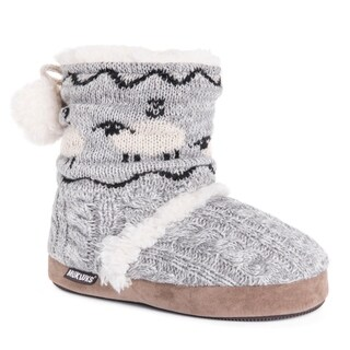 MUK LUKS® Women's Emilee Slippers