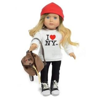 I love NY Doll Kay