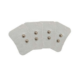 Replacement Pads for SpaBuddy Mini Go (Pack of 6)