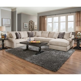 Havana Sectional Sofa