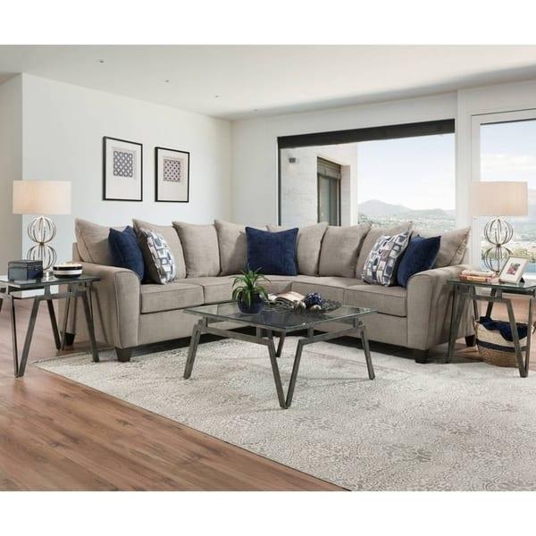 Rockbridge Sectional Sofa