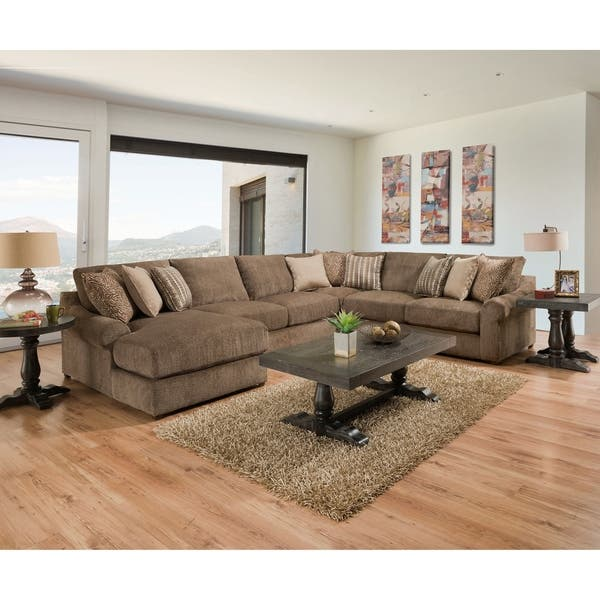 Shop Windsor Sectional Sofa - On Sale - Free Shipping Today ...